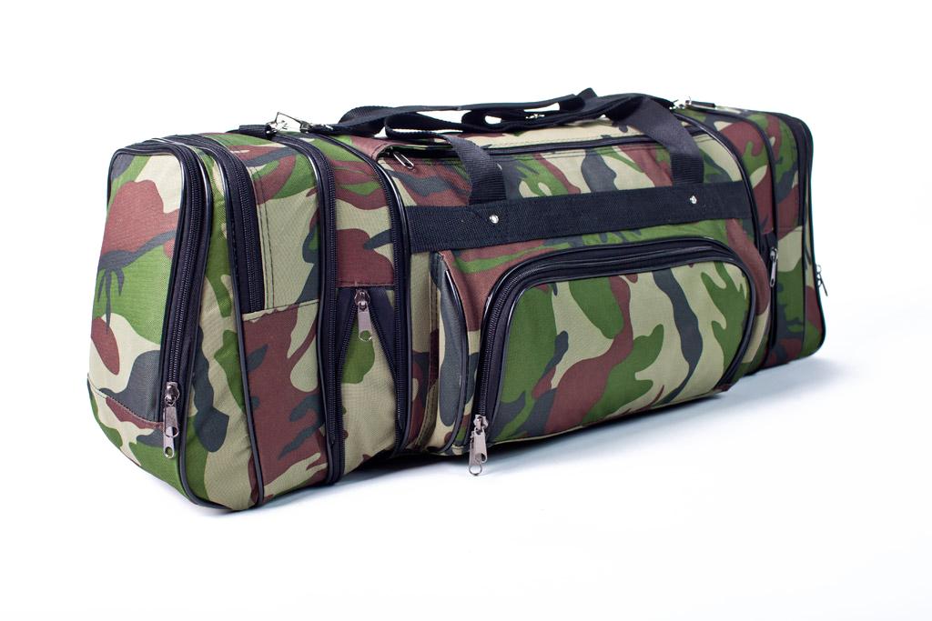 8a9a01b473e3 Дорожная сумка «8.3 большая»