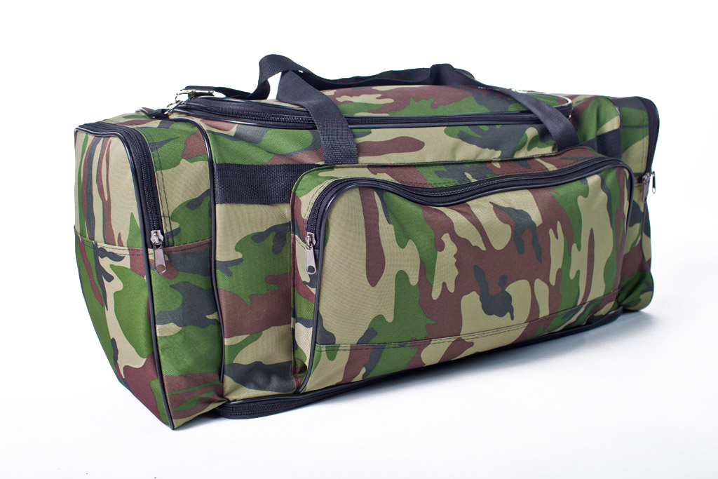 Дорожные сумки военные мед чемоданы