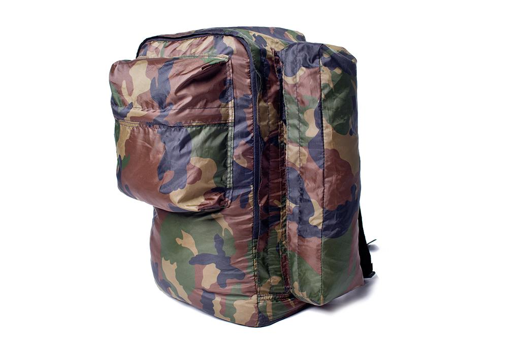 Легкий, объемный рюкзак рюкзак котофей