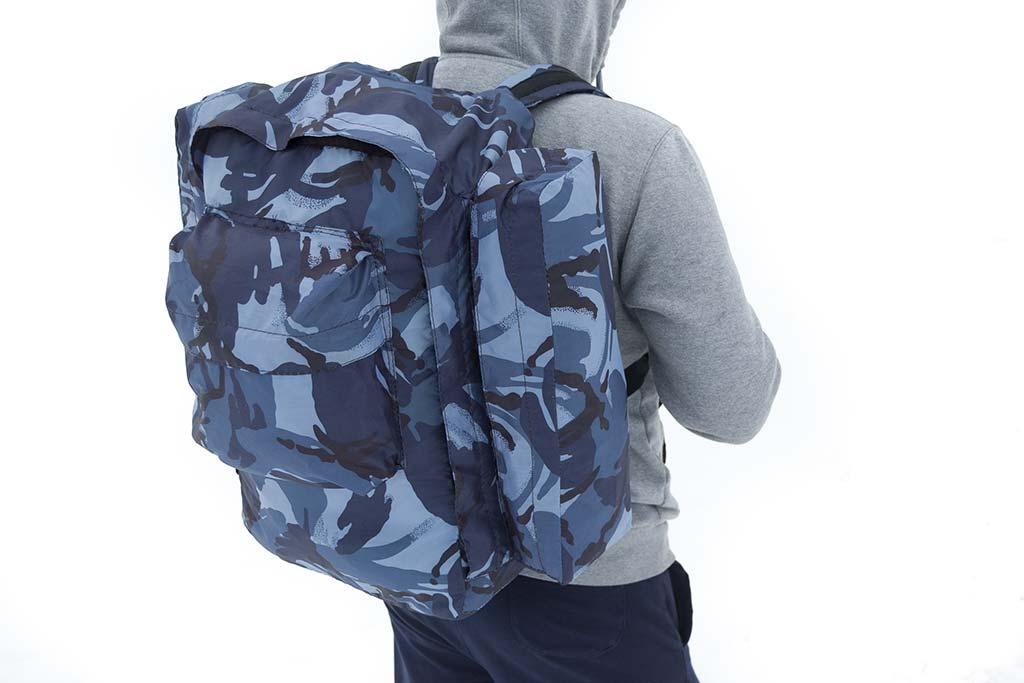 Легкий, объемный рюкзак рд 54 рюкзак