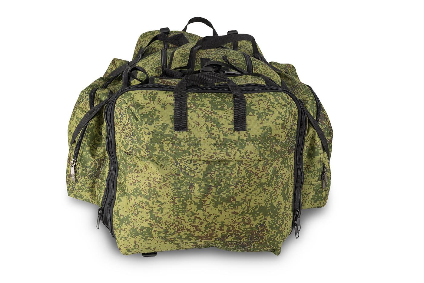 рюкзак туристический elenfancy 45
