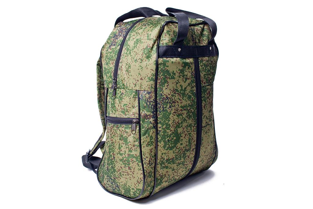 Рюкзак дачника самовывоз молодёжный рюкзак