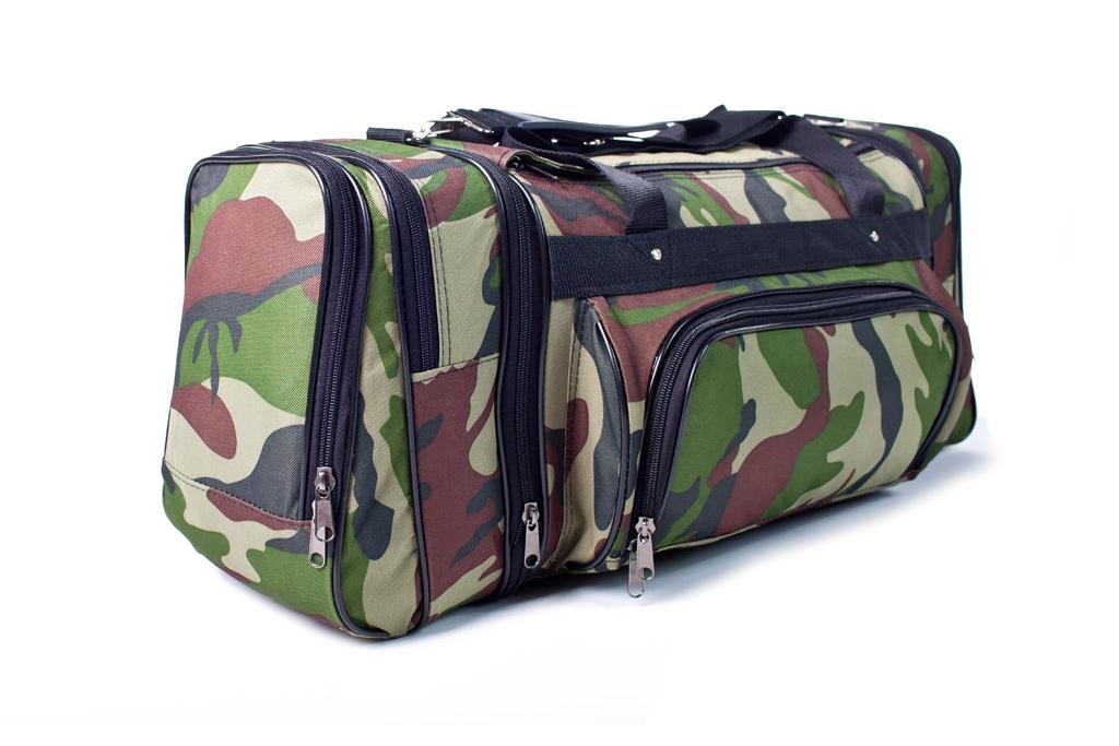 Дорожная сумка «8.3 большая» 3a2e940faea