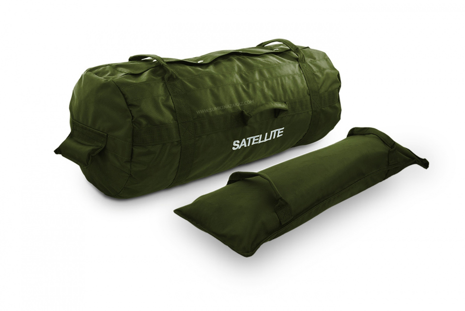 ad489d61ca82 Спортивные сумки. Песочный мешок SandBag, Сэндбэг 40кг, зеленый, купить в  спб, пошив на заказ